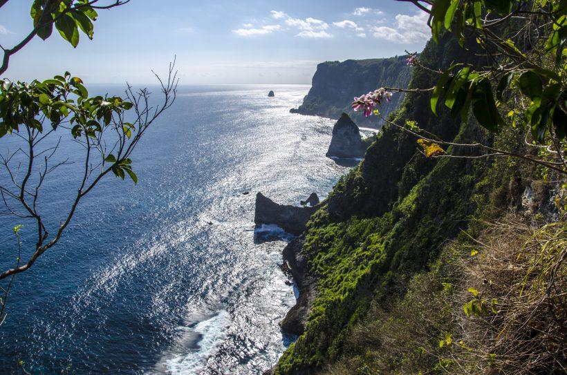 Guyangan down trekking