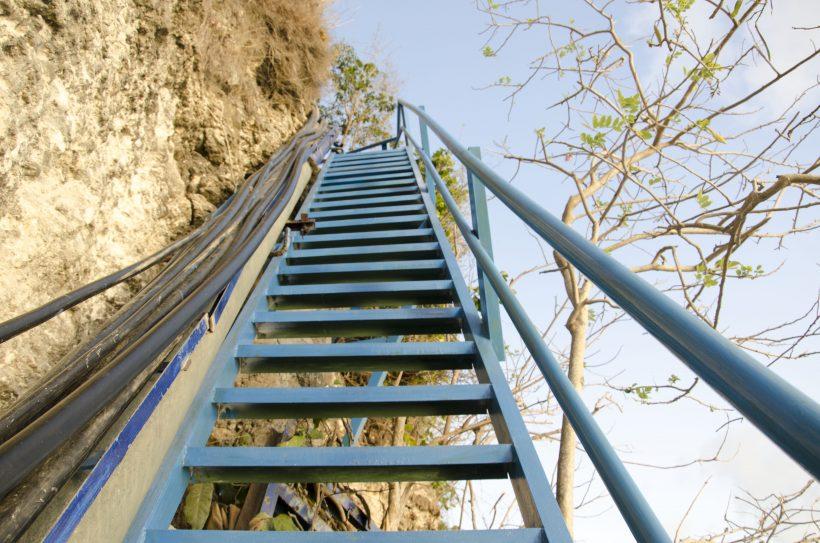 Guyangan down trekking22