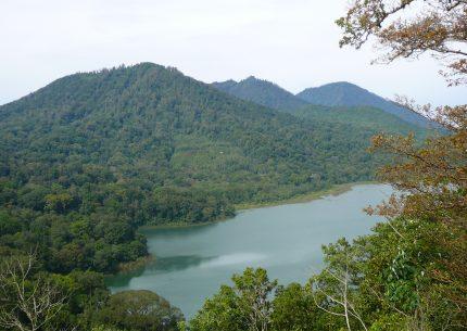Bali Central Mountain-Lake Tour