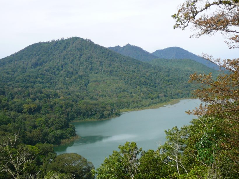 Bali Central Mountain-Lake Tour