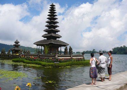 Bali Northern Instagram Tours