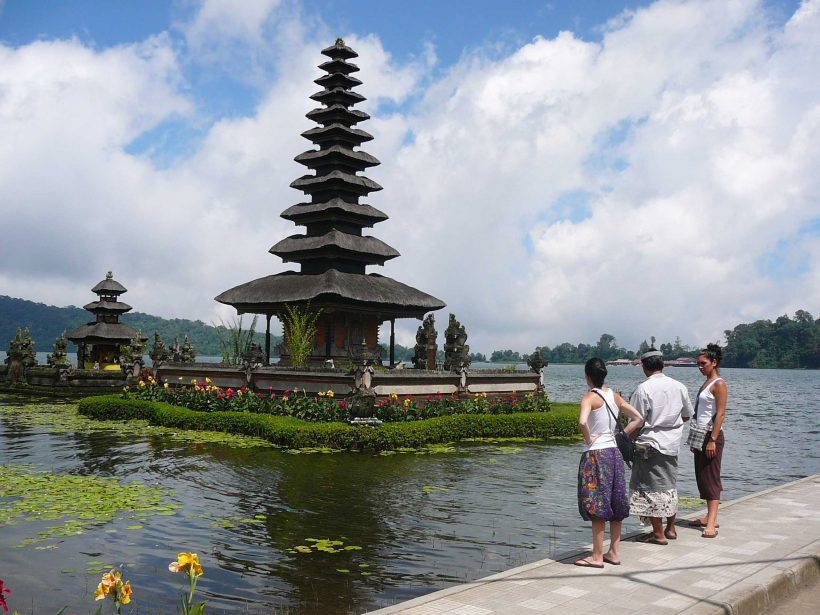 Bali Northern Instagram Tours