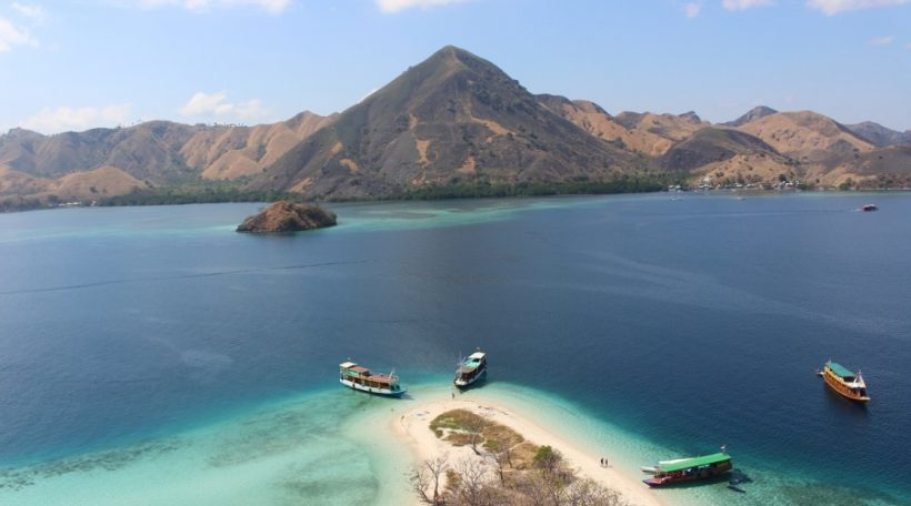 Kelor islands
