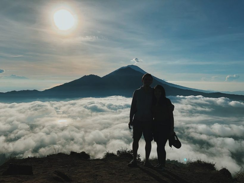Mount Batur trek