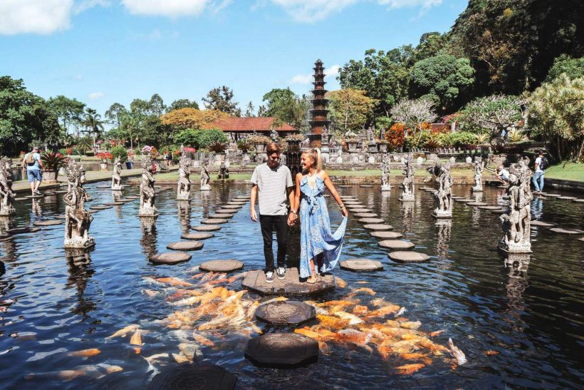 Tirta-Gangga-Bali-